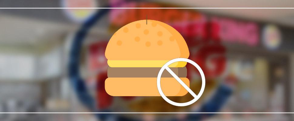 ¿Ya comiste la hamburguesa imposible?