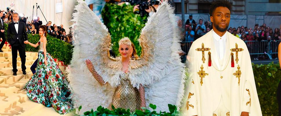 Met Gala: conozca el evento más glamoroso de la moda