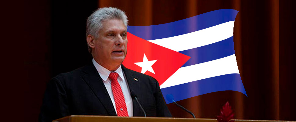 Cuba: balance of Diaz-Canel's first year in the presidency