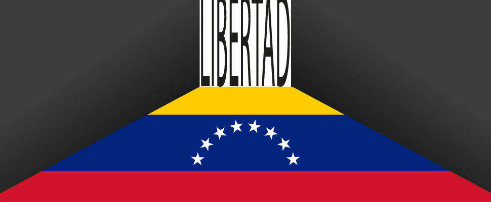Venezuela seems to take a definitive step towards its freedom