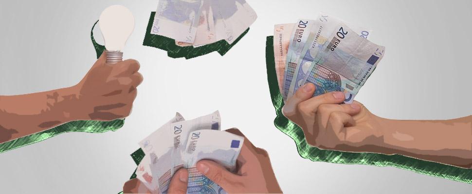 El capital de riesgo: la brecha de género más grande en los negocios