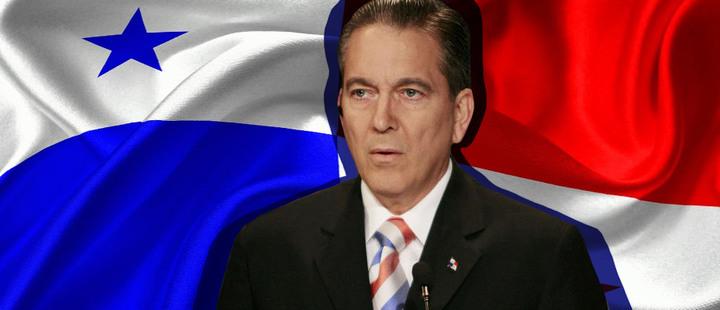 """""""Voy a defender los intereses de Panamá y a hacerlos respetar"""", Laurentino Cortizo"""