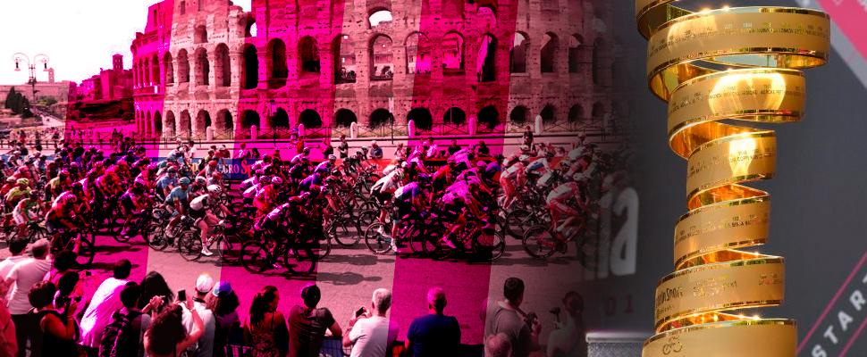 ¿Que pasa con los favoritos del Giro de Italia 2019?