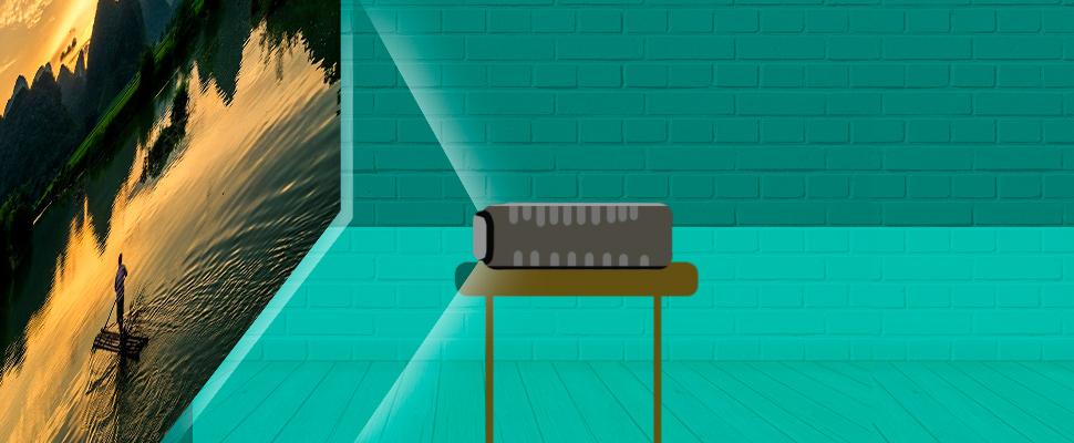¿Quiere comprar un video beam? 5 tips para no fallar