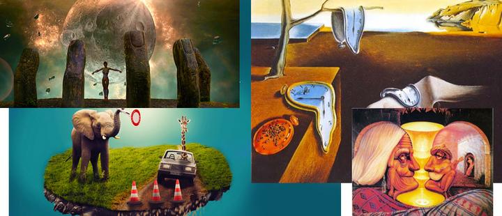 5 cosas que debes saber sobre el movimiento surrealista