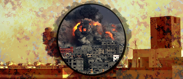 Confrontations in Gaza: the most lethal since 2014
