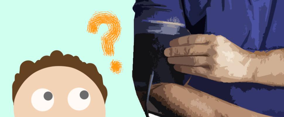 Quiz: ¿Cuánto sabes sobre salud?