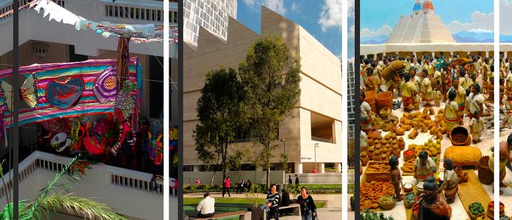 Los museos  que debes visitar en la ciudad de México