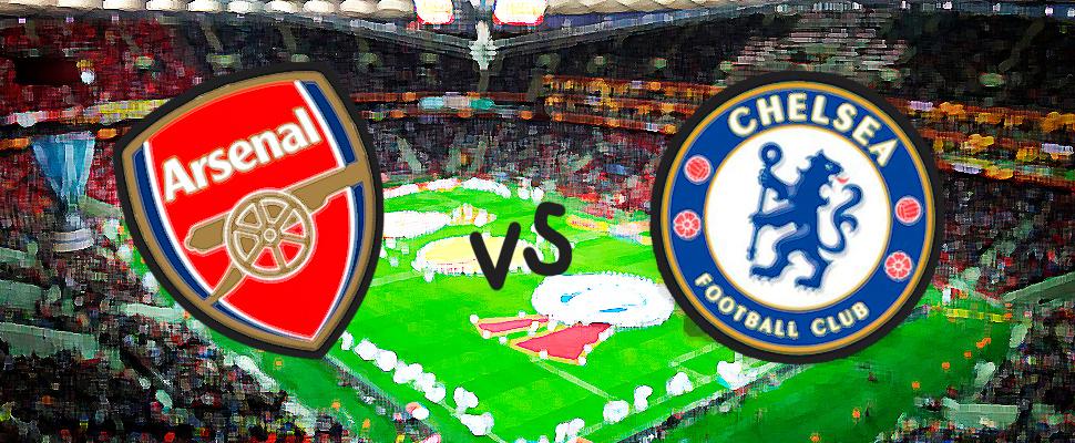 Arsenal vs Chelsea ¡final londinense en la Europa League!