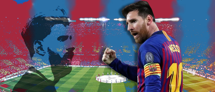 Lionel Messi: his legacy in Barcelona beyond soccer