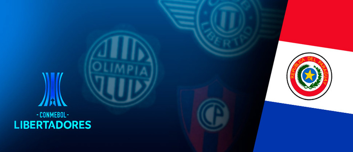 Paraguay gives the positive note in the group stage of Copa Libertadores