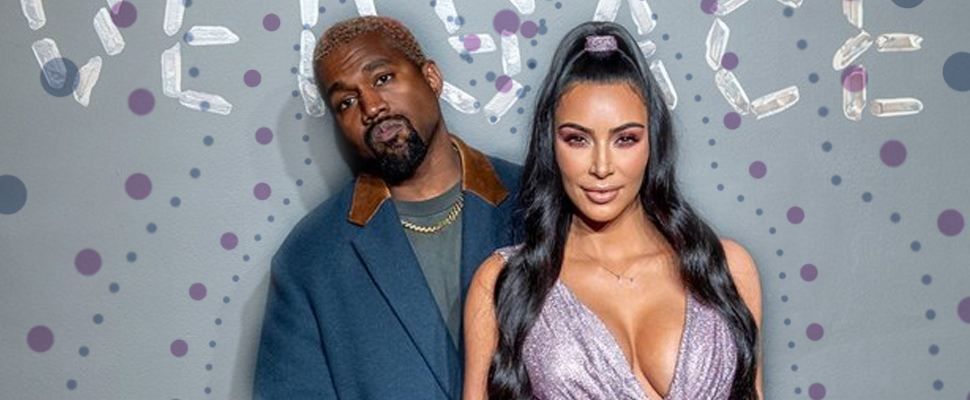 The West-Kardashian family grows