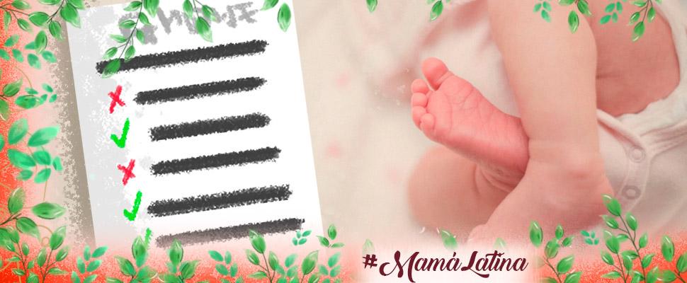 ¿Qué es el tamizaje y por qué beneficia a los bebés?
