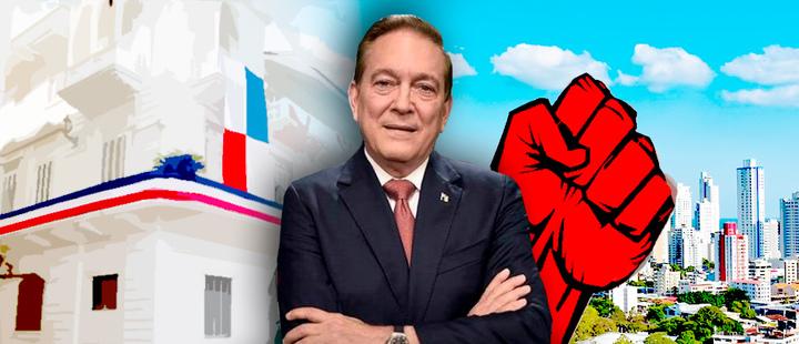 Panamá: anticorrupción y reforma a la economía son los planes de Cortizo