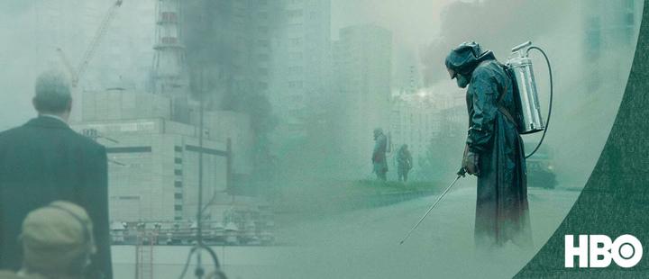 Chernobyl: la brillante muestra de que HBO es más que Juego de Tronos