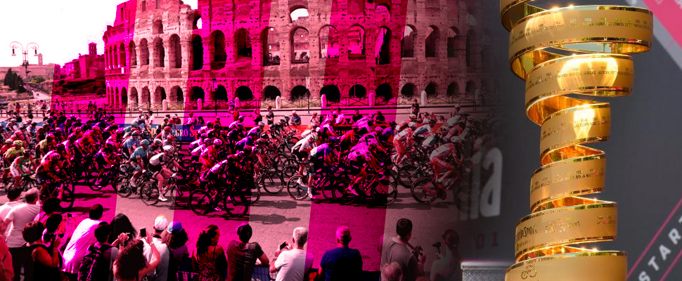 What about the favorites of the Giro d'Italia 2019?