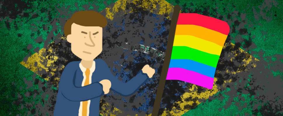 Brazil: Why has Bolsonaro declared war on diversity?