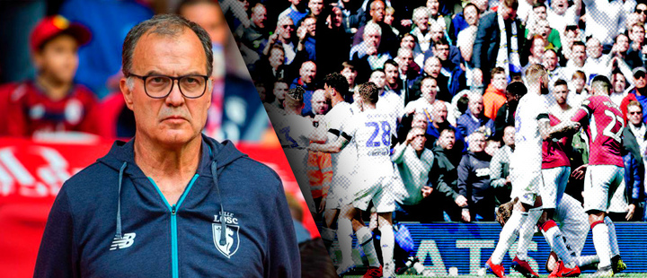 Marcelo Bielsa's controversial Fair Play and other similar cases
