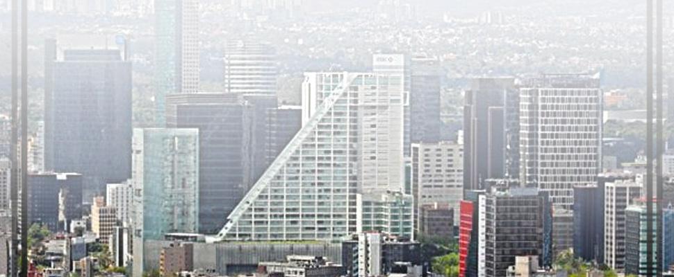 Ciudad de México bajo amenaza ambiental