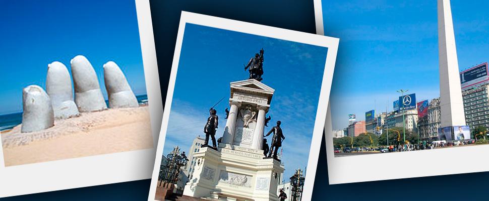 Estas son las 3 ciudades más inteligentes de Latinoamérica