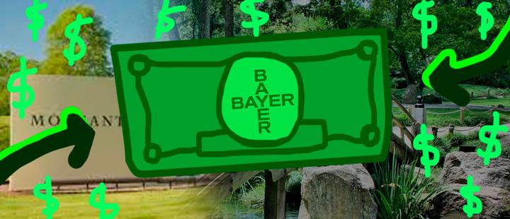 Millonaria multa de Bayer debería hacernos despertar