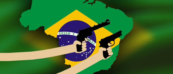 Brazil: increasingly closer to the legal bearing of weapons