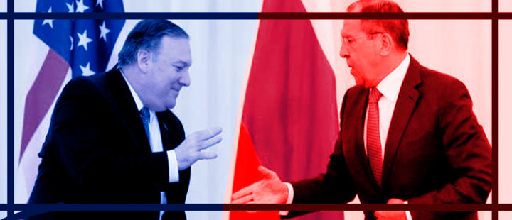 Pompeo in Sochi: a disagreement with the Venezuelan situation and others