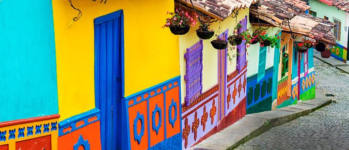 Lo que debes saber de la gastronomía en Bogotá