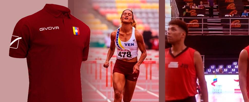5 casos que demuestran la crisis deportiva en Venezuela