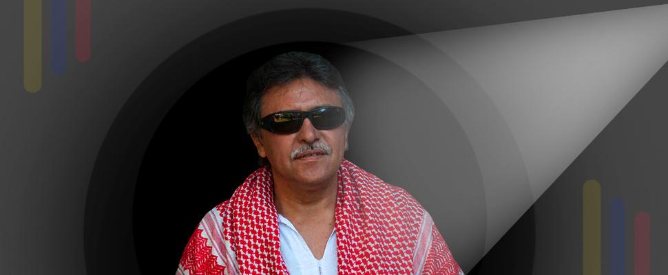 Santrich: el protagonista de la semana en Colombia