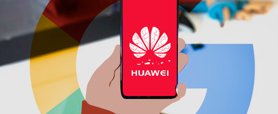 ¿Adiós al imperio de Huawei?