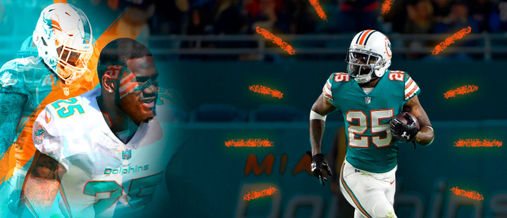 Xavien Howard: the best paid cornerback in NFL history
