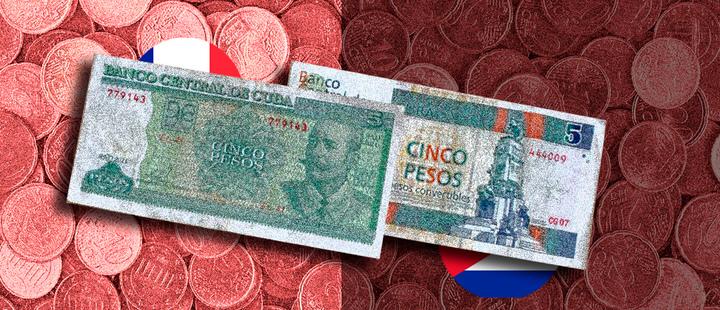 Conozca los países que han utilizado dos monedas al tiempo