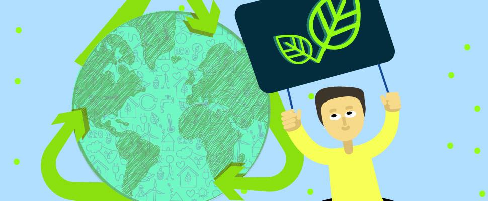 5 mitos sobre el reciclaje: no caigas en mentiras