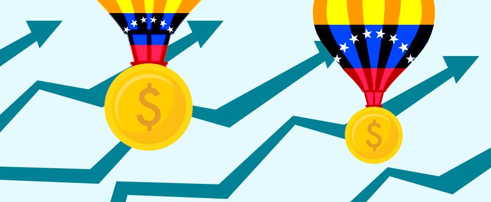 Venezuela: ¿cómo han solucionado otros países sus crisis de inflación?