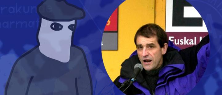 ETA: Josu Ternera y los últimos rastros del grupo terrorista vasco