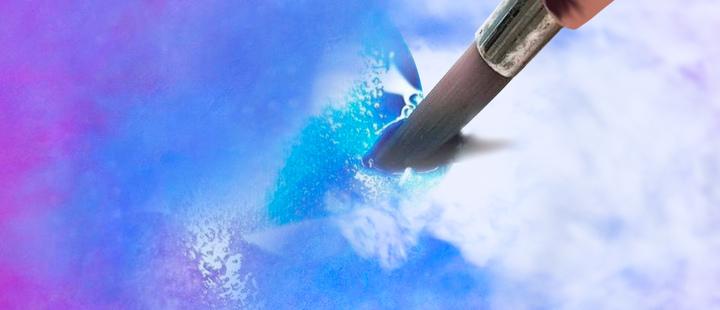 Consejos para pintar con acuarelas