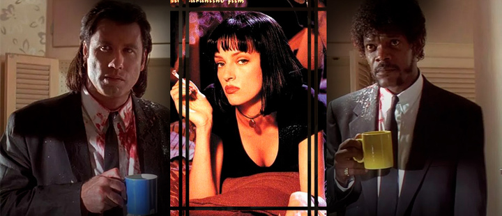 Pulp Fiction's unofficial soundtrack