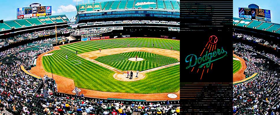 Los Ángeles Dodgers dan la cara ante la crisis de asistencia en las Grandes Ligas
