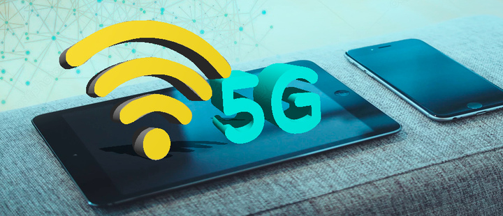 What is the 5G network? The next great technological innovation