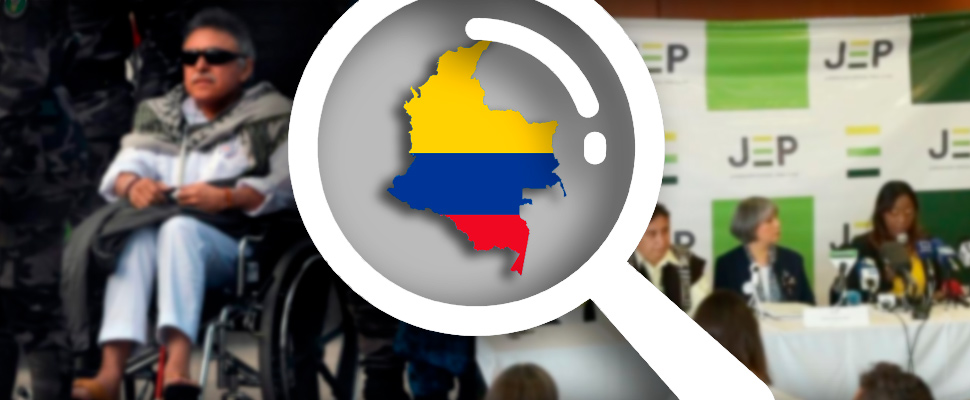 Colombia: State institutions must ensure their credibility