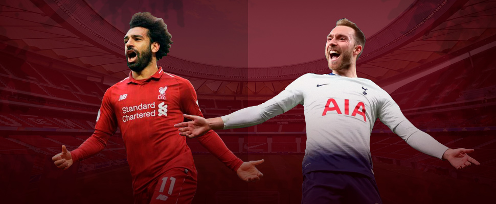 Liverpool vs Tottenham: a final requiring physical power and mental strength
