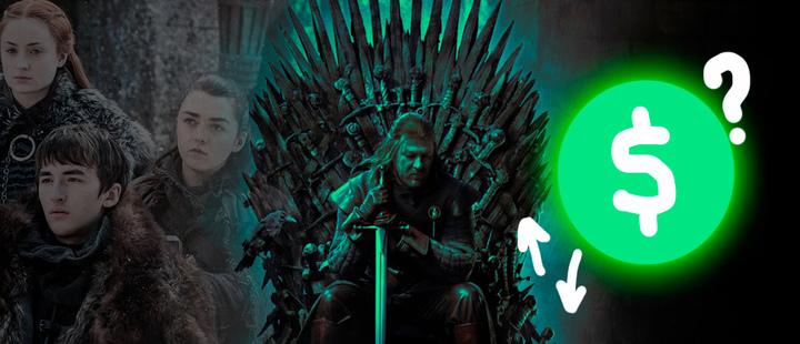 Lo que podría significar financieramente el final de Game of Thrones para HBO