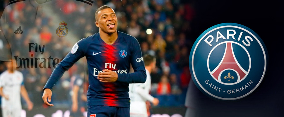 The PSG-Mbappé alliance could end abruptly