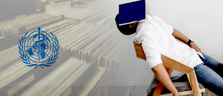 La OMS reconoce el 'desgaste laboral' como una enfermedad