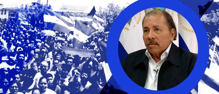 Nicaragua: Ortega vs. la oposición