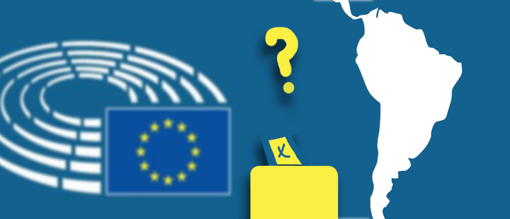 Will the europarliamentary's results affect Latin America?