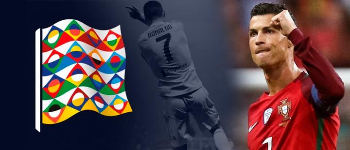¡Se viene el Final Four de la UEFA Nations League!