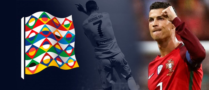 The Final Four of the UEFA Nations League is coming!