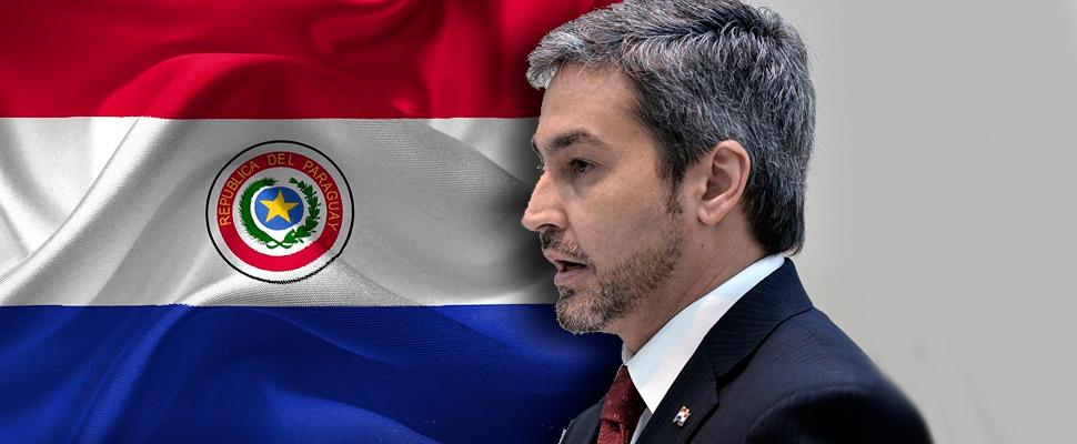 Paraguay: this has been the presidency of Mario Abdo Benítez